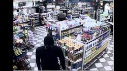 Surveillance video of the suspect of Corrina Mehiel's homicide