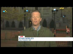 Ryan Nobles live from Baltimore on the riots