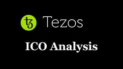 Tezos ICO Analysis