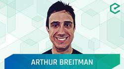 EB136 – Arthur Breitman: Tezos - A Self-Amending Crypto-Ledger