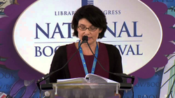 Sheila Miyoshi Jager: 2013 National Book Festival.