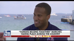 John James on Fox News: Live from Traverse City