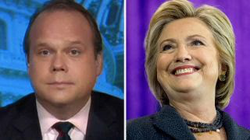 Fox News: Chris Stirewalt on poll numbers: Clinton is 'falling apart'