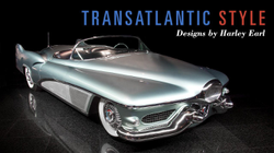 Blackhawk Museum                              ​: Donald Osborne, curator of the exhibition Transatlantic Style, explains how                               Harley Earl                              ​ led the way in automotive design with the 1938                               Buick Y-Job                              ​ and the 1951                               Buick Le Sabre                              ​.