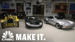 Best Supercar Appreciation Over Five Years | CNBC Make It.