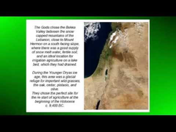 Agricultural Origins and the Garden of Eden - 1 of 2 - Learning from History Part 14