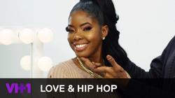 Juju's Make-Up Tutorial (via  Love & Hip Hop  )