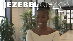 """Juju from                               VH1                              's                               Love & Hip Hop: New York                               on """"Jezebel Quickies"""""""
