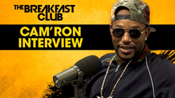 Cam'ron's interview with  The Breakfast Club  (November 30, 2017); he talks about his relationship with Juju around the 21-minute mark