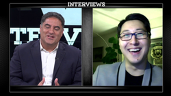 Kurt Bardella Interview with Cenk Uygur