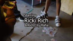 Ricki Rich Flexin Official Video