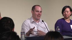 Berkley Alumni Networking Panel featuring Lev Mass