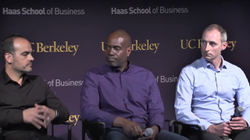 BerkelyAlumni Panel: Venture Capital Perspectives featuring Lev Mass