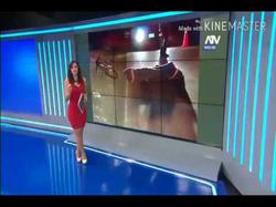 Alicia Retto ATV