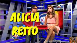Alicia Retto Primera Noticia