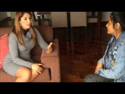 Alicia's Interview Video Form