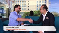 Salih Sarikaya (2018-07-06),HBUS Review With HBUS CEO Frank Fu - Exclusive Interview - Huobi Cryptocurrency Exchange USA Partner                                   , retrieved                                     2018-08-10