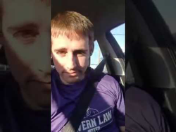 Part 2 of the police confrontation; this video is the part of Jesse's encounter with the police that went viral
