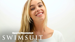 SI Swimsuit 2017 Casting Call: Elizabeth Turner | Sports Illustrated Swimsuit