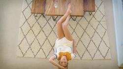 Girl in a Shirt: Elizabeth Turner | Surfing