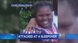 11-Year-Old Seriously Burned When Doused With Boiling Water At Sleepover.