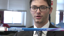 "Andrew Rossow sits down with Fox45's Mike Sullivan to discuss what ""Net Neurality"" is and how the December 14 decision on whether to repeal it, will affect consumers and businesses"