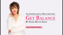 Interview with Dame Munni Irone