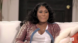 Reality TV Star                               Benzino                               Reveals He Used to Date Sundy Carter