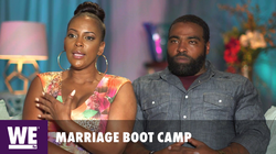 AboutSunday Carter &Cedric Carter's bio on                               Marriage Boot Camp                              