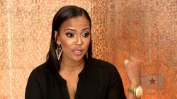 Basketball Wives LA Star Sundy Carter Says She's Not A Villain