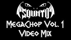 SQUNTO • MEGACHOP VOL. 1 [LIVE SESSION]