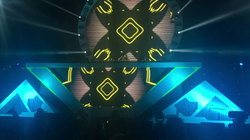 SQUNTO B2B BOOGIE T - LIVE @ EDC