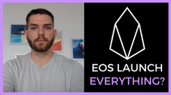 EOS Launch | Everything You Should Know!