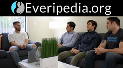 Interview with Everipedia | Becoming The Encyclopedia Of Everything.