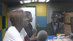 Interview with Hallowed Olaoluwa on the Midday Dialogue