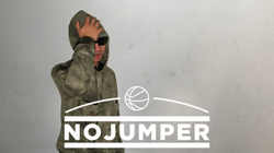Killy interview with                               No Jumper                              ​