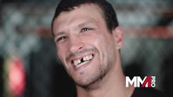 Fighter Profile Episode 3- Ahmed Samir
