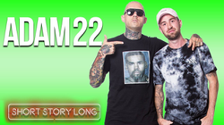 Short Story Long #67 - Adam22 : No Jumper