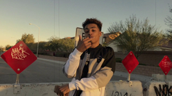 """""""Just Thoughts Part 2"""" by Lucas Coly (music video)"""