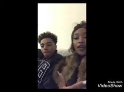 Lucas Coly And Amber H (Part 1)