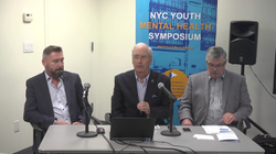 NYC Youth Mental Health Symposium - Headstrong Initiative.