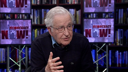 Full Interview: Noam Chomsky on Trump's First 75 Days & Much More.
