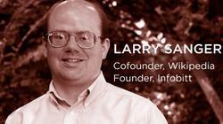 Wikipedia's forgotten founder Larry Sanger