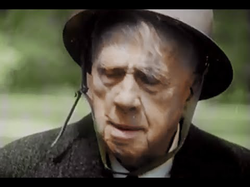 Robert Frost Documentary
