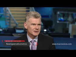 Mark Yusko interviewed on Macrovoices about whether the U.S. dollar is in a secular bear market (Part 1)