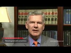 Mark Yusko interviewed on Macrovoices about whether the U.S. dollar is in a secular bear market (Part 2)