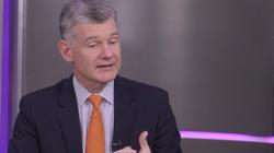 Mark Yusko joins Asset TV LIVE to talk global markets