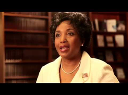 Carol Swain's story from a GED to PhD