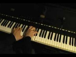LACRIMOSA ON PIANO.