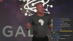 The Herd Is Coming - Billionaire Mike Novogratz (Ethereal Summit San Francisco 2017